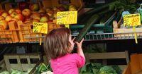 Lustige Gründe, warum Kinder ihr Essen nicht mögen