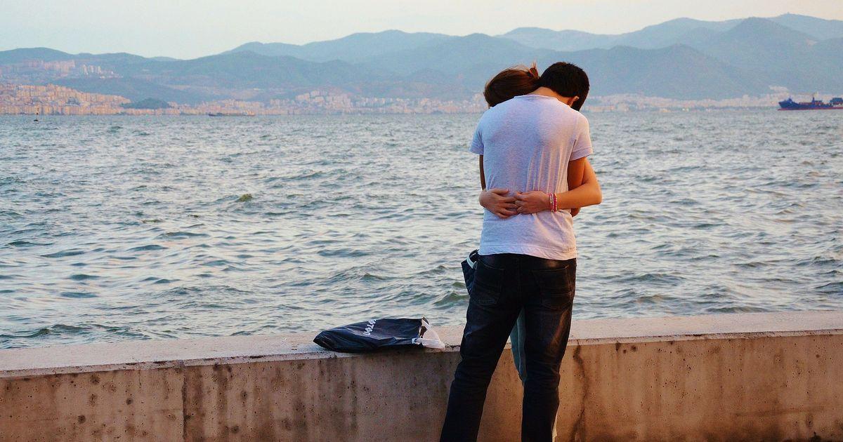 Ist flirten in einer beziehung ok