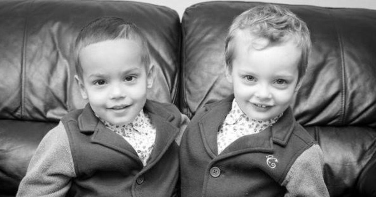 Was Sind Eineiige Zwillinge