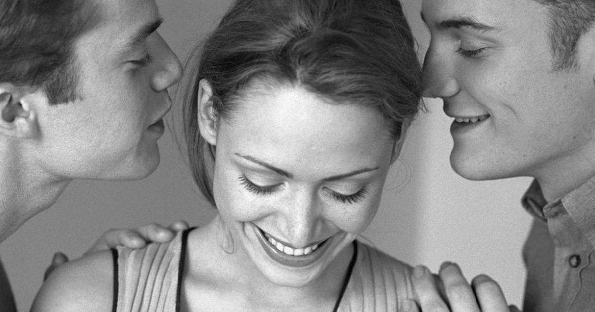 Dating-sites für offene beziehungen