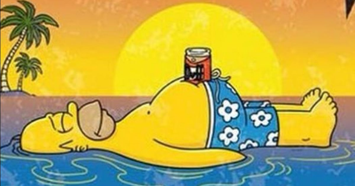 Homer simpson bekommt neue stimme - Homer simpson nu ...